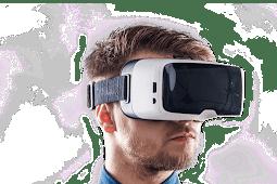 Perangkat VR Telah Sampai, SMKN 1 XIII Koto Kampar Menuju Sekolah Masa Depan