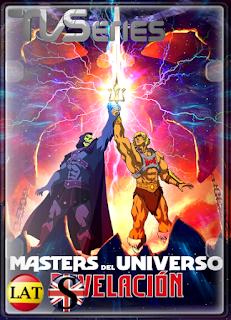 Amos del Universo: Revelación (Temporada 1) WEB-DL 1080P LATINO/INGLES