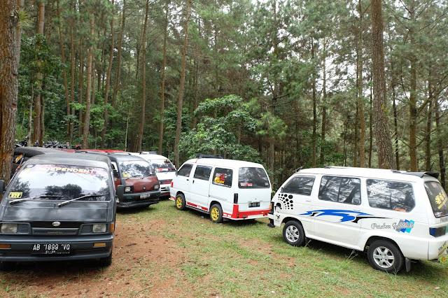 Penyebab Mobil Daihatsu Zebra Susah Hidup