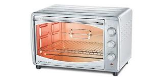 Bajaj Majesty 45-Litre Oven Toaster Grill