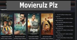 4Movierulz Telugu Movies 2021 Download