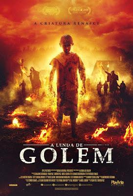 Crítica- The Golem (2018)