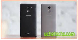 New: Infinix Hot 5 Specifications And Features