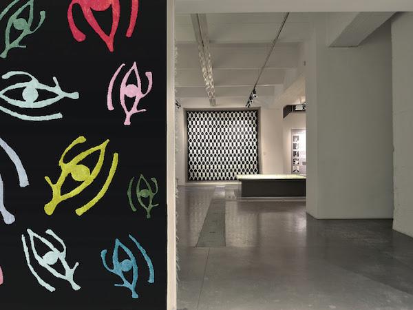 Moret: tappeti su misura in cui colore e storia si intrecciano in armonia