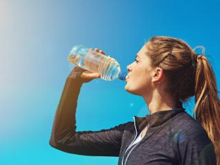 معنى شرب الماء في الحلم
