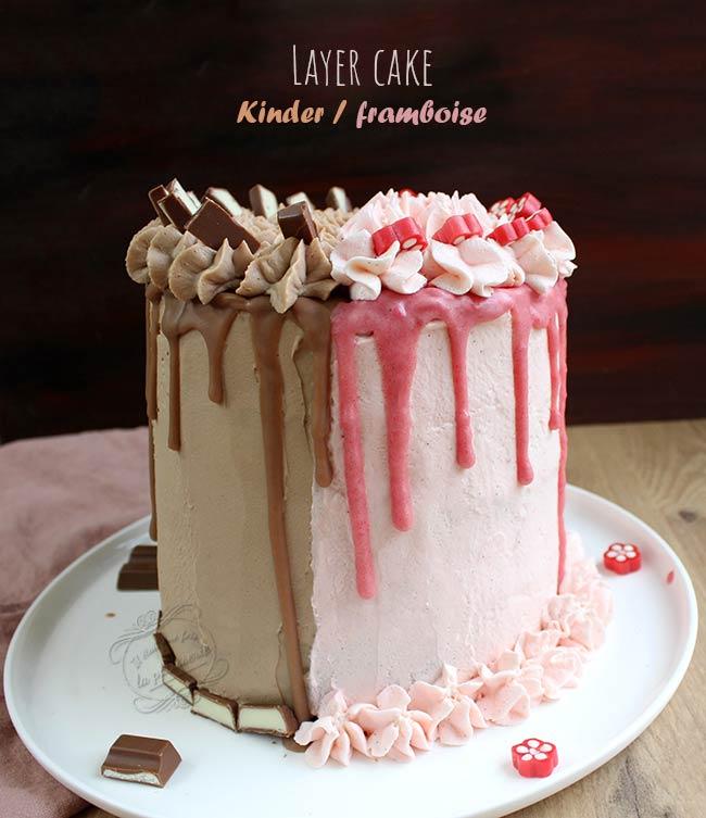 Meilleur layer cake