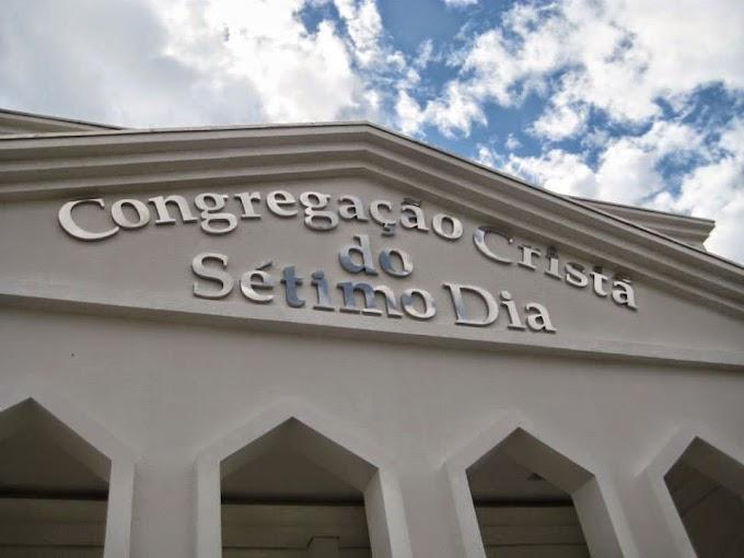 Congregação Cristã do Sétimo Dia