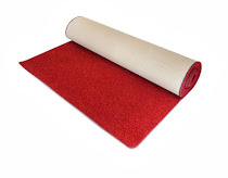 Red Carpet 9m €50