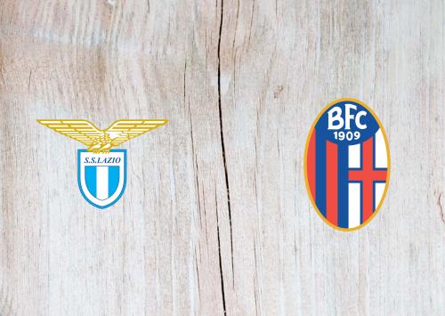 Lazio vs Bologna -Highlights 29 February 2020