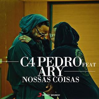 C4 Pedro feat. ARY - Nossas Coisas (Remix)