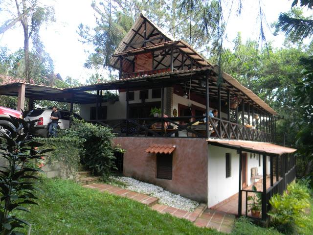 villa vertico ao nutte