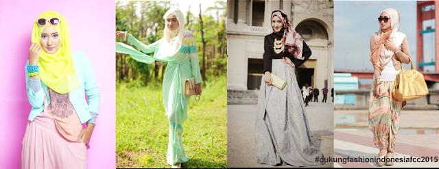 Fashion Crowd Challenge 2015, Kesempatan Desainer Fashion Indonesia Berkompetisi untuk Go Internasional