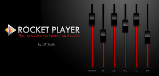 Rocket Music Player Premium 3.4.1.2 APK ~ Is Android