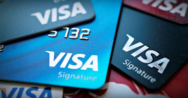 ما-هي-بطاقة-فيزا-Visa