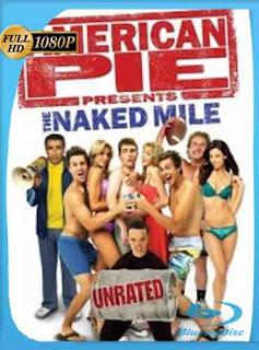 American Pie 5 2006 HD [1080p] Latino [Mega] dizonHD