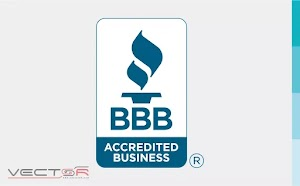 BBB Accredited Business Seal (.SVG)