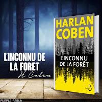• L'Inconnu de la forêt - Harlan Coben