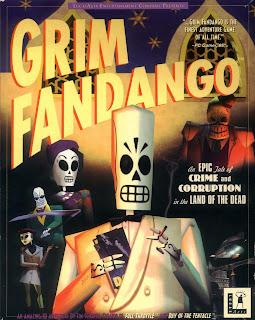 Descargar Grim Fandango