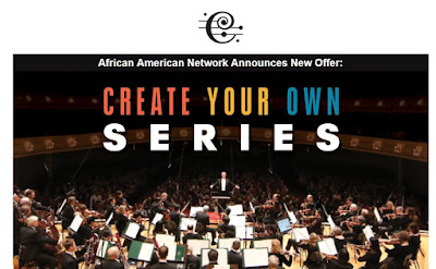 CSO: New: AAN Create Your Own Series options are now available!