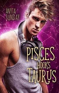 Pisces hooks Taurus 4, Anyta Sunday