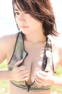 Isoyama Sayaka 磯山さやか Images Collection