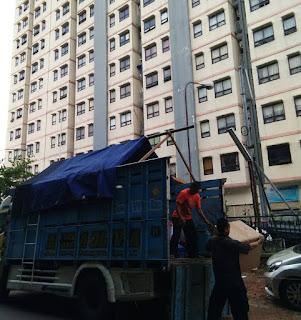 Jasa Angkutan truk Jakarta Surabaya