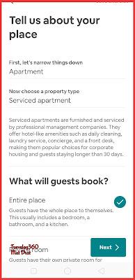 Cara Daftar Jadi Host Airbnb