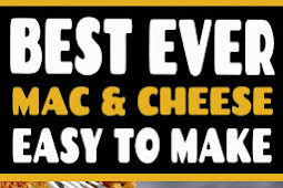 BEST EVER Mac and Cheese Recipe #recipe #dinner #cheesy #macandcheese #macaroni #kidfriendly