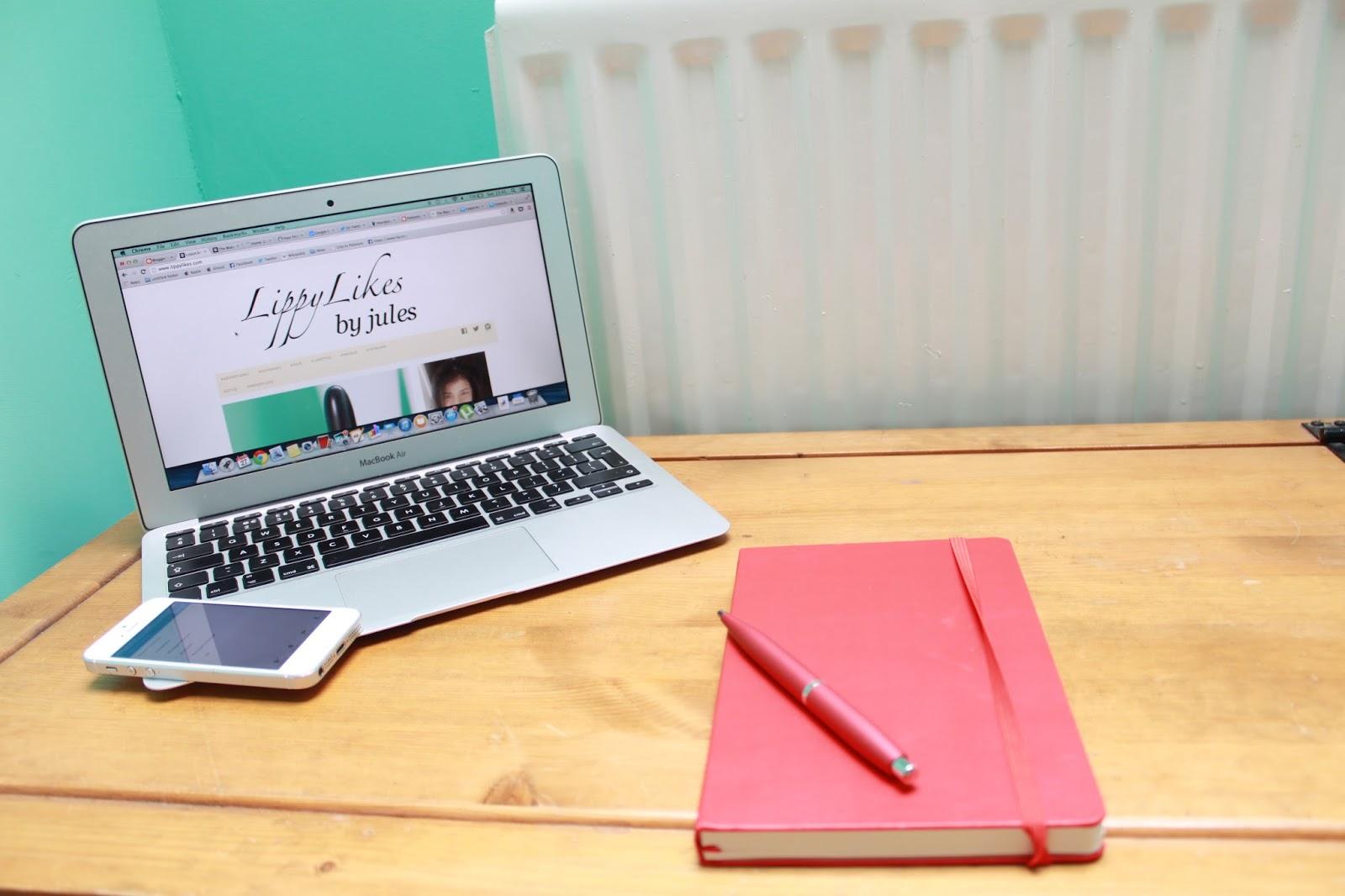 Blogging Organisation