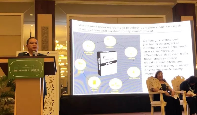 Holcim shares sustainability practices in 2nd National Consumers Congress