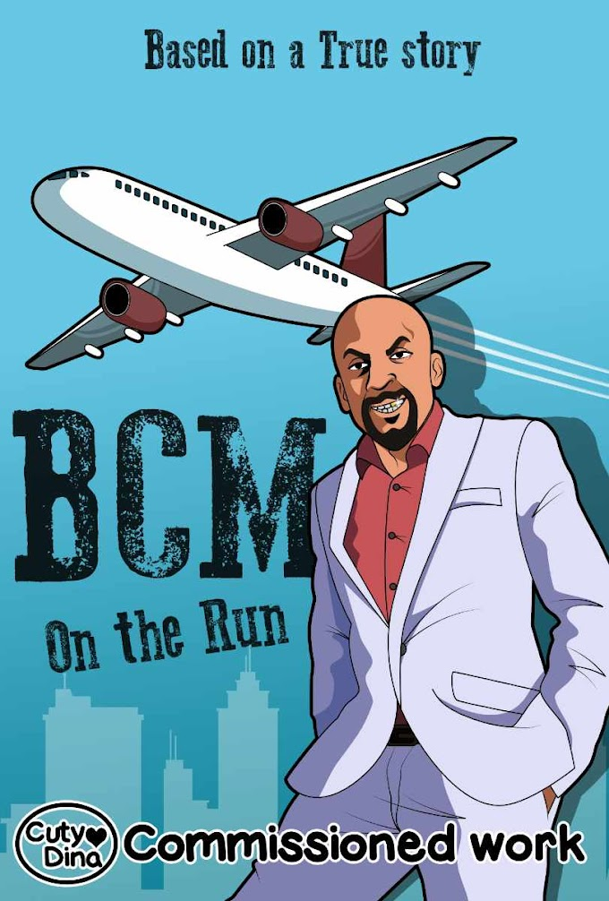 BCM on the Run