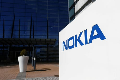 Nokia faces setbacks with Lenovo in the German patent war