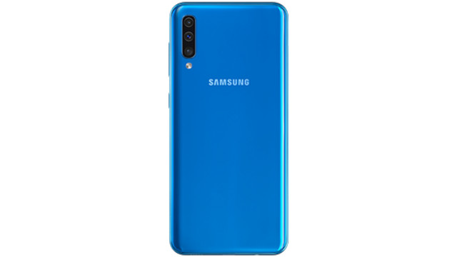 Spesifikasi Kamera Samsung Galaxy A50