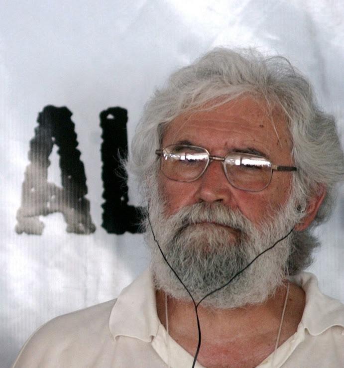 Ex-frei Leonardo Boff, teólogo da libertação pro-marxista agora prega ecologismo radical