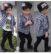 Model Kemeja Anak Laki Trendy Dan Fashionable Jm Fashion