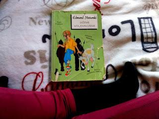 recenzja książka zielona małpa
