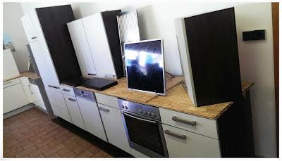 Apothekerschrank Küche Gebraucht