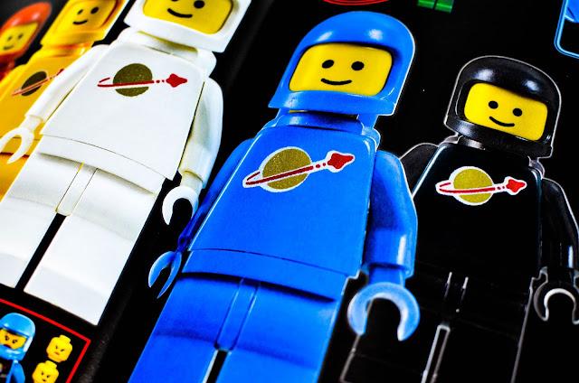 Klocki LEGO - wyjątkowa historia i niezliczone możliwości zabawy