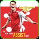 Mesut Ozil Wallpapers Apk Download