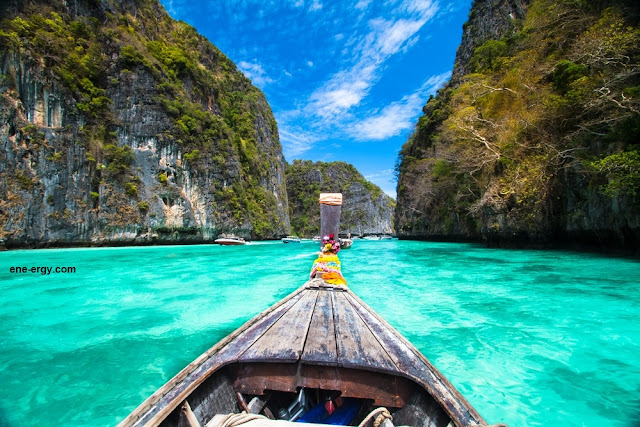 Must-See Places in Thailand Everyone Should Explore