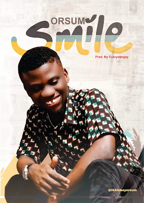 Orsum Smile [Download Mp3]