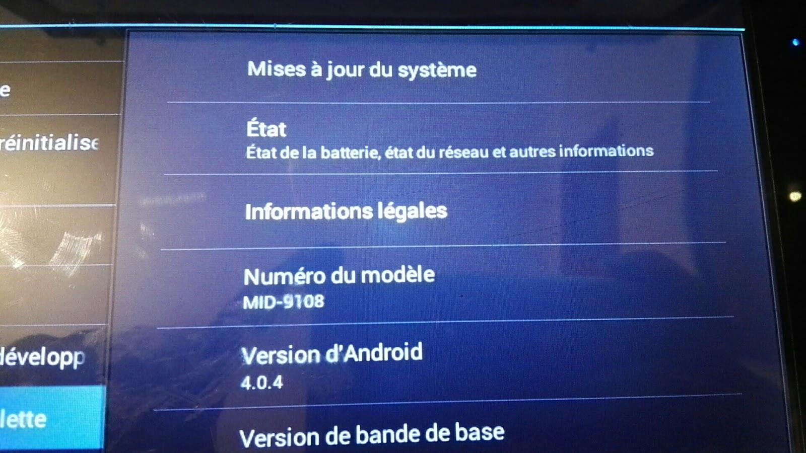 China tablet firmware update tool - riepreqvada