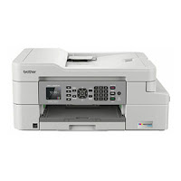 Brother MFC-J815DW (XL) Driver and Software Printer