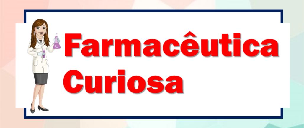 Farmacêutica Curiosa