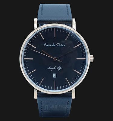 Jam Tangan Alexandre Christie 8419 MD