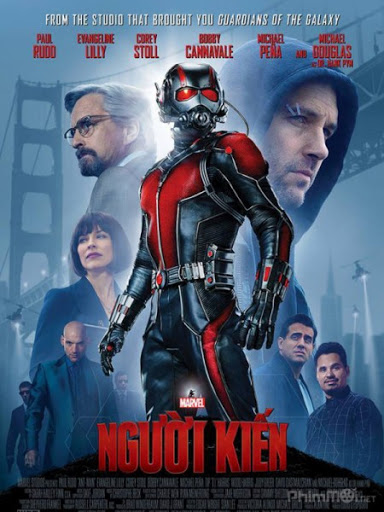 Ant-Man ,2015,Movie , HD, MARVEL STUDIO ,Action, Adventure, Science Fiction