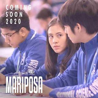 Film Mariposa Tayang 12 Maret 2020