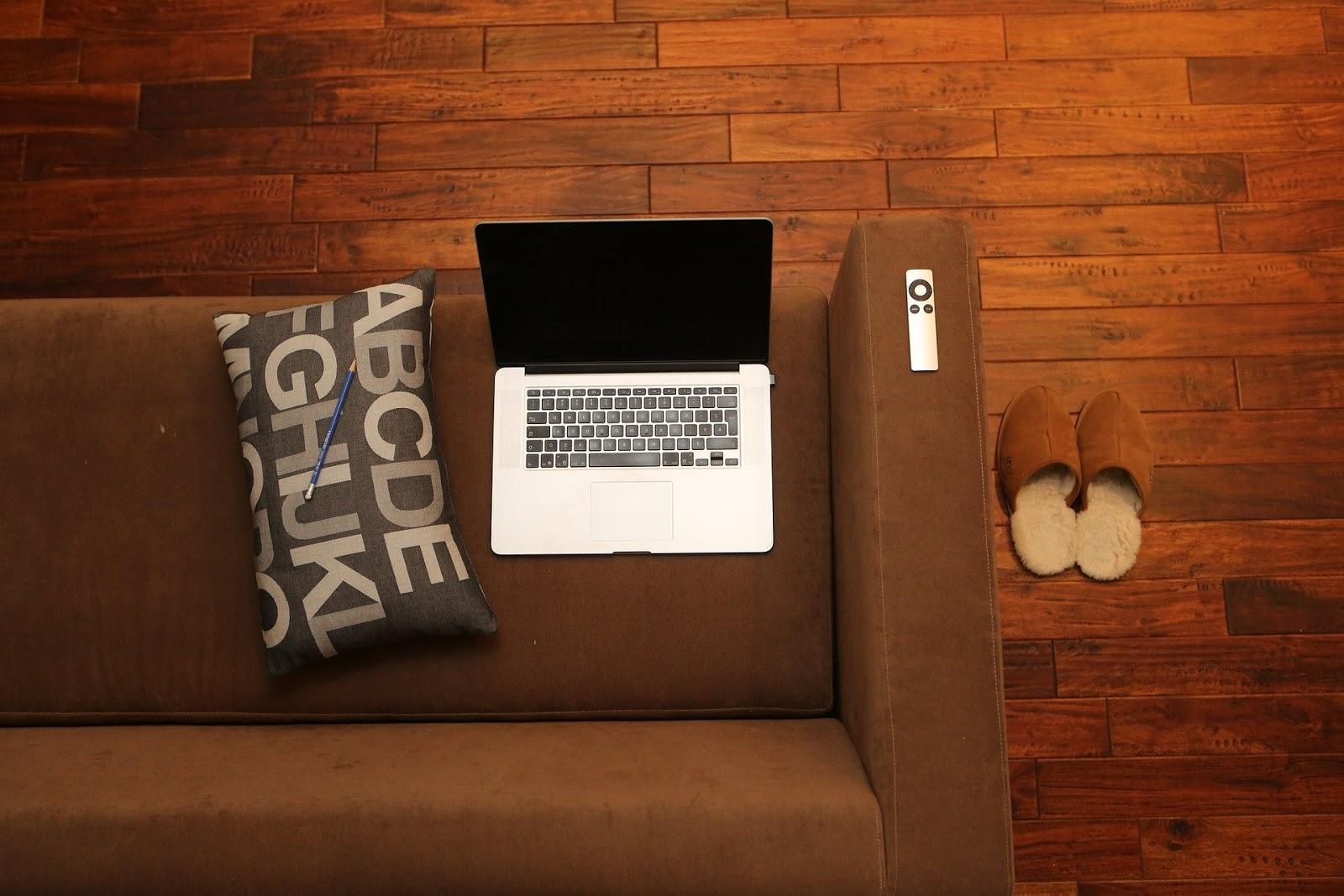 Home Office - efektywna praca zdalna
