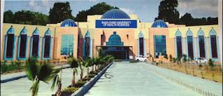 Baba Farid University of Health Science (BFUHS)