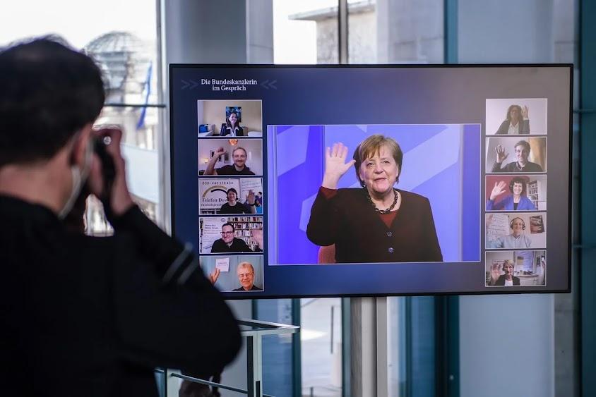 """Πάλι η Γερμανία """"προδίδει"""" την Ελλάδα"""